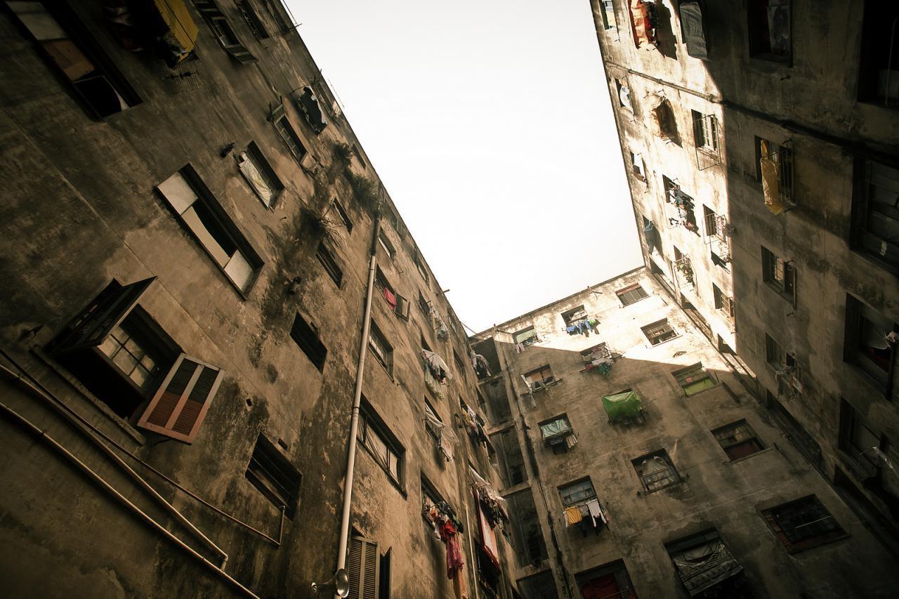 5 filmes para entender mais sobre as ocupações urbanas